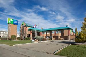 Accommodation in Red Deer
