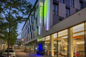 Holiday Inn Express Stuttgart-Waiblingen, an IHG Hotel