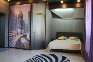 Ost-roff Hotel - Staryy Chul'tem