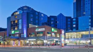 obrázek - Holiday Inn Express Vancouver-Metrotown (Burnaby)