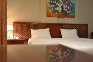 Al Zain Hotel, Рас-эль-Хайма
