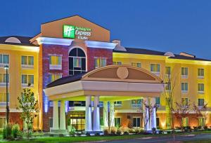 Holiday Inn Express Hotel & Suites Ooltewah Springs - Chattanooga, an IHG Hotel