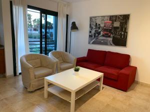 La Botavara Apartment, Playa Blanca