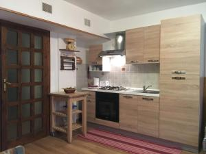 Residence Fonte Eremita - Apartment - Roccaraso