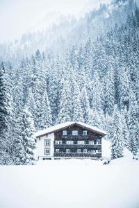 Alpenhotel Heimspitze - Hotel - Gargellen