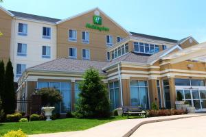 Holiday Inn Effingham, an IHG Hotel