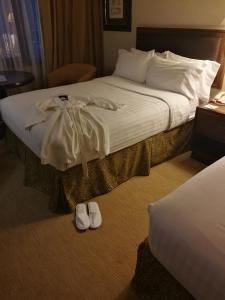Holiday Inn San Jose Aurola, San José