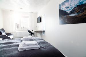 Hotel Streym (16 of 62)