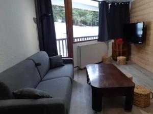 Apartment Le panoramic - Chamrousse