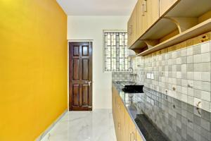 Well-Furnished 2BR Home in Varca, Goa, Апартаменты/квартиры  Marmagao - big - 30
