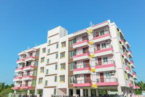 . Cosy 2BHK Home in Pondicherry City Centre