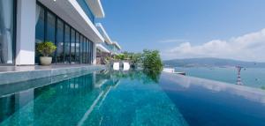 Oceanfront Villas Nha Trang