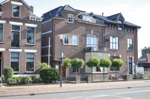 City Hotel Koningsvlinder, Hotels  Veenendaal - big - 1