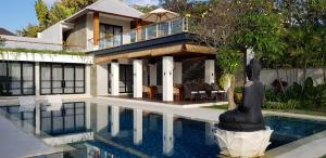 Villa Selamanya, Нуса Дуа