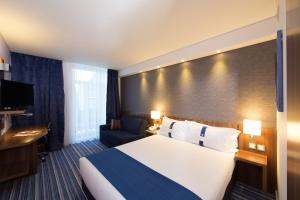 Holiday Inn Express Lisboa - Av. Liberdade, Hotels  Lisbon - big - 33