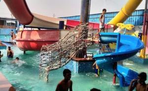 . dream world water park resort