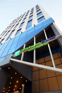 Holiday Inn Express Suwon Ingye, an IHG hotel