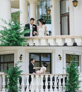 Hotel Villa le Premier, Szállodák  Odessza - big - 23