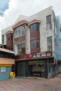 . Hotel AKMG