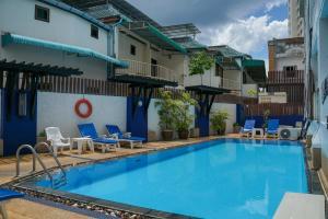 Rattana Beach Hotel by Shanaya