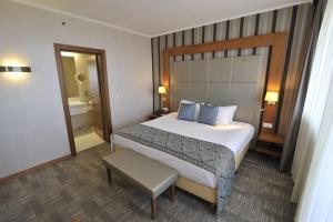 Holiday Inn Skopje - Hotel