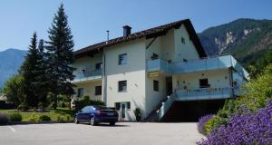 Gästehaus Tschertou