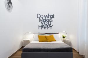 4 design apartments near Milan central station - AbcAlberghi.com