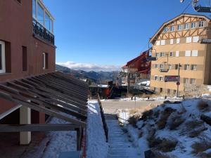 Apartamentos GHM Sabica - Hotel - Sierra Nevada