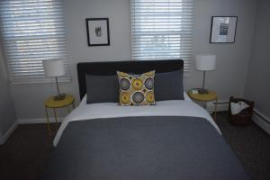 The Little River Inn - Accommodation - Stowe
