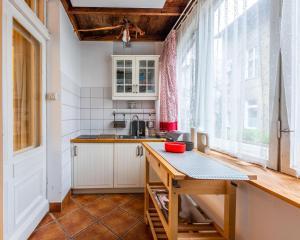 Victus Apartamenty Victus Apartament Fiord