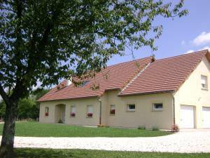 Location gîte, chambres d'hotes La ferme de la Velle dans le département Haute Saône 70