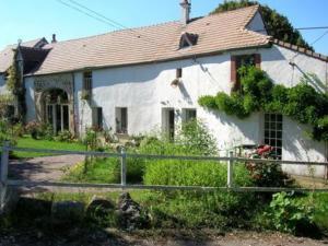 Location gîte, chambres d'hotes Gîtes Ermitage Saint Romble dans le département Cher 18
