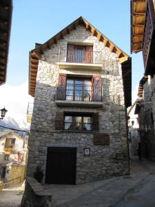 Casa Rural Borda Marianet - Hotel - Cerler