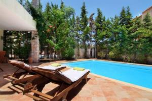 Dream Summer Villa Argolida Greece