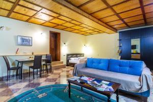 Семейный отель Саломес, Боржоми