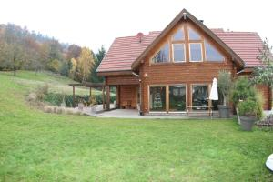 Accommodation in Mollkirch
