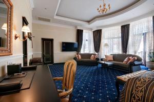 Hotel Villa le Premier, Szállodák  Odessza - big - 35
