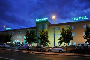 Campanile Hotel Murcia - ألكانتاريّا