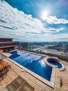 LATAM HOTEL Plaza Pradera Quetzaltenango