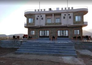El Waha House