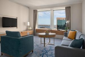 Shangri-La Hotel, Sydney (37 of 85)