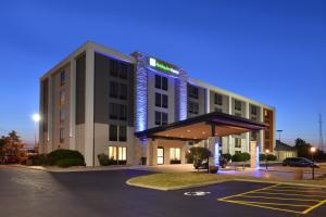 Holiday Inn Express Rochester - University Area - Hotel - Rochester