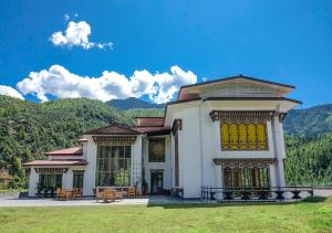 The Postcard Dewa, Thimphu, Bh..