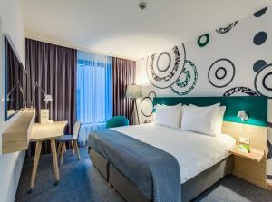 Holiday Inn - Warsaw City Centre