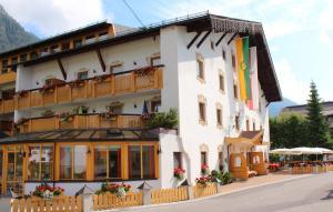 Sporthotel Xander, Hotely - Leutasch