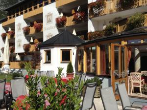Sporthotel Xander, Hotely  Leutasch - big - 34