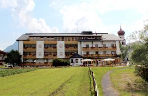 Sporthotel Xander, Hotely  Leutasch - big - 35