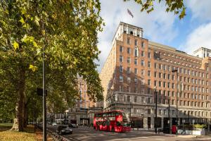 5 stern hotel Grosvenor House Suites by Jumeirah Living London Grossbritannien