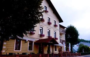 Hotel Bitoraj Fužine (2 of 104)