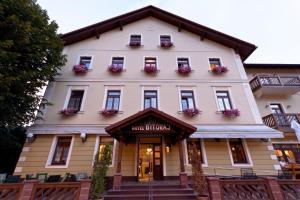 Hotel Bitoraj Fužine (16 of 104)
